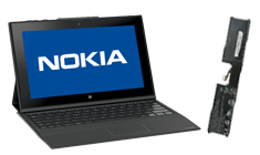 Nokia laptop battery replacement