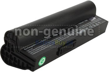 Bateria Do Computador Port 225 Til Asus Eee Pc 4g Linux