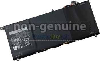 52Wh Dell JD25G Battery Portugal